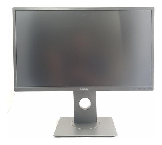 Monitor Dell 23 P2317h (led) Full Hd Usado Em Ótimo Estado!