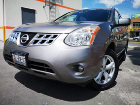 Nissan Rogue Rouge Advance
