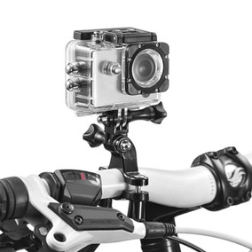 Suporte De Guidão Multilaser Actioncam - Es070