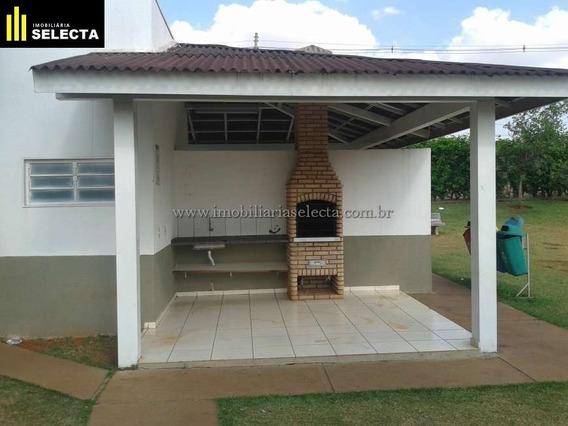 Casa Condomínio 2 Quarto(s) Para Venda Residencial Parque Da Liberdade V Em São José Do Rio Preto - Sp - Ccd218