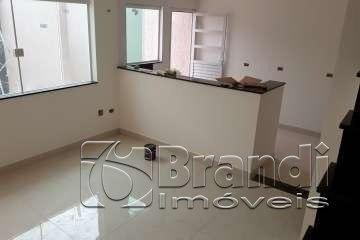 Lindo Sobrado Com 2 Suite E Sacada - Jardim Avelino 2 - V-4600