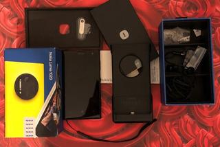 Nokia Lumia 1020 + Camara Grip