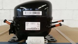 Compresor Hermetico 1/6 1/5 1/4 1/3 Refrigeracion