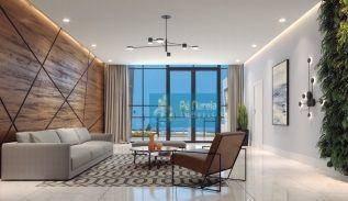 Imagem 1 de 17 de Apartamento Com 1 Dormitório À Venda, 52 M² Por R$ 28.000,00 - Maracanã - Praia Grande/sp - Ap1003