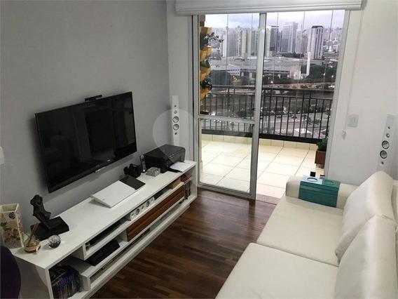 Apartamento Em Condomínio Clube Com Piscina Adulto E Infantil,pista De Skate Academia, Quadra - 170-im364864