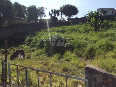 Terreno Comercial - Chacara Tres Pinheiros - Ref: 3553 - V-3553