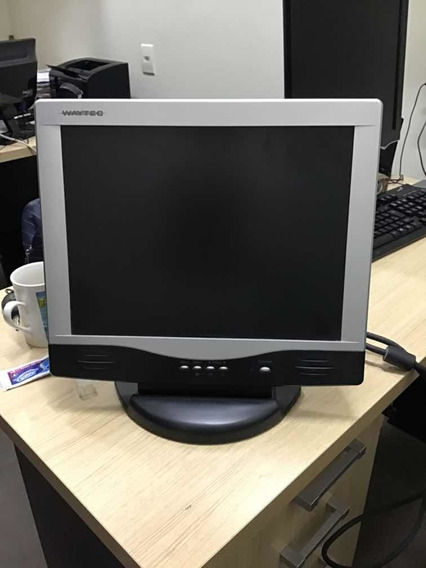 Monitor Lcd Waytec Fw1500s