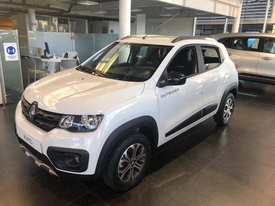Renault Kwid Outsider 1.0 Lv.a