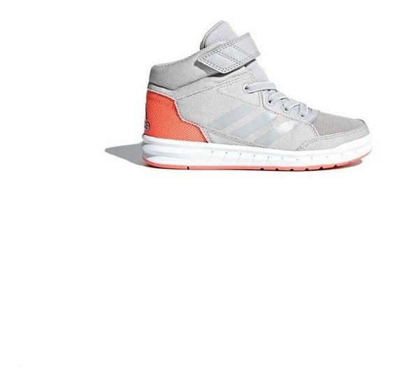 Zapatillas adidas Altasport Niños 100% Originales Importadas