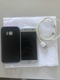 Celular Samsung S7 32 Gb