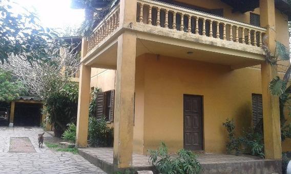 Casa Em Viamópolis Com 4 Dormitórios - Nk16202