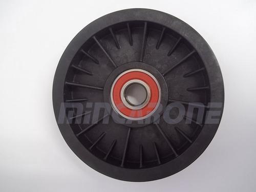 Imagem 1 de 3 de Polia Tensionadora Thermo King T600 T800 T1200 Ref. 773037