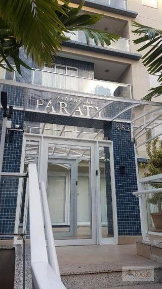 Apartamento Com 3 Dormitórios À Venda, 86 M² - Vila Itapura - Campinas/sp - Ap6434