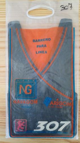 Barreros Peugeot 307 De Goma !! Ultima Bolsa En Stock !!!!!!
