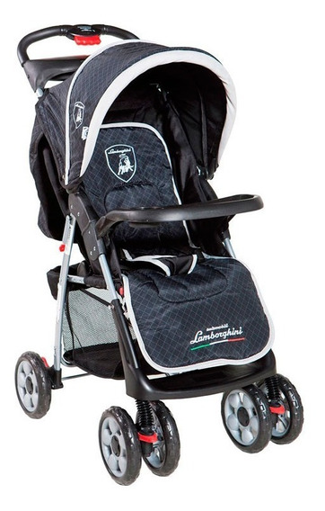 Cochecito Liter One Hand Travel System 002-3222ts