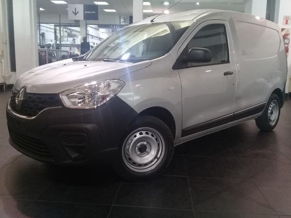 Renault Kangoo Plan Nacional 100% Sin Interes Carlos Torres