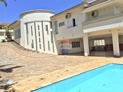 Casa Com 3 Dormitórios À Venda, 330 M² - Vila Sonia - Botucatu/sp - Ca0467
