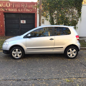Volkswagen Fox 2008 Full