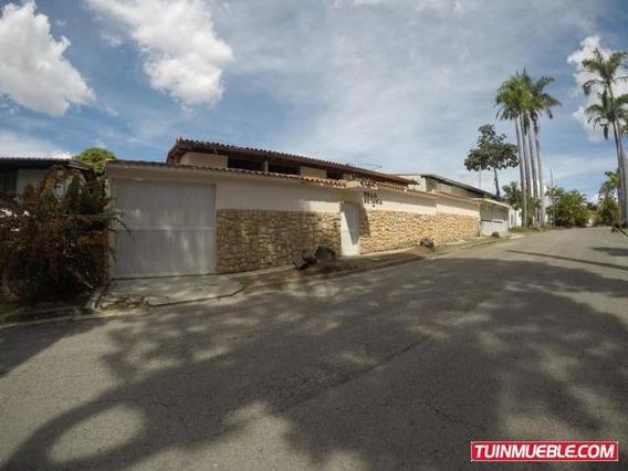 Casas En Venta Prados Del Este 18-988