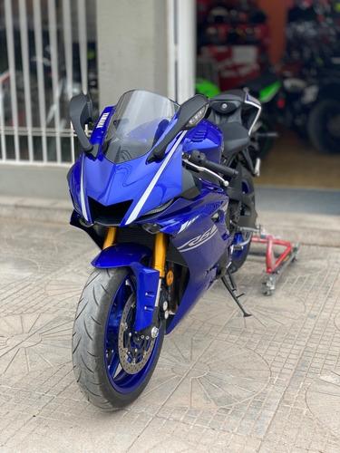 Yamaha R6 No Cbr Zx6