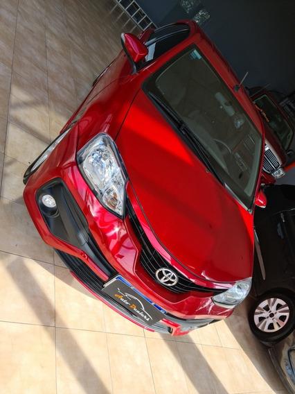 Toyota Etios 1.5 5pts Xls 4at