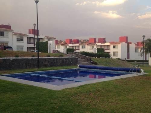 Se Vende Precioso Departamento En Rinconada Del Bosque, Alberca, 2 Recs, 2 Baños