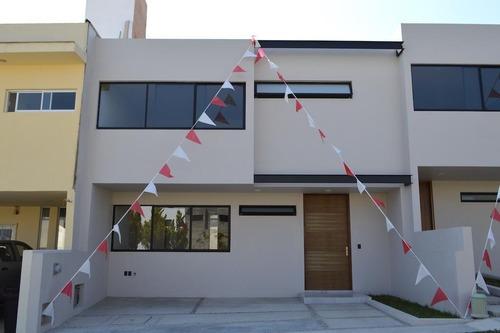 Casa Nueva En Fraccionamiento Argenta Mirador Residencial