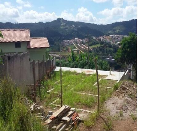 Terreno Com Planta Aptovada Boa Vista Sr - 1040