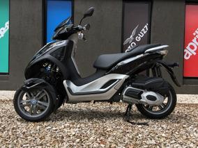 Piaggio Mp3 300 Yourban Negro Scooter - Motoplex San Isidro