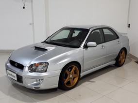 Subaru Impreza Wrx 2.5 Turbo 2005