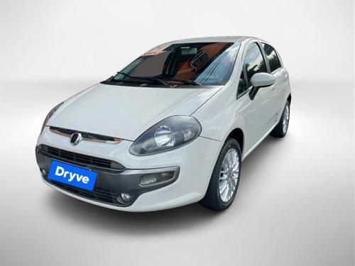Imagem 1 de 9 de  Fiat Punto Essence 1.6 16v Flex
