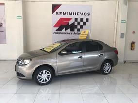Renault Logan Zen Ta 2018