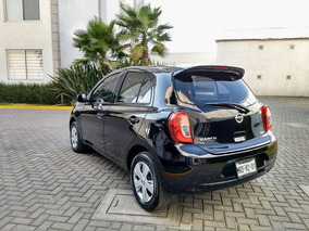 Nissan March 1.6 Sense Mt Excelente Estado