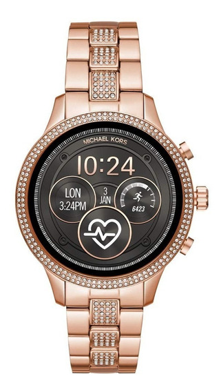 Reloj De Pulsera Dama Smartwatch Michael Kors Mkt5052