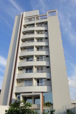 Locação - Cobertura Em Joinville - Sc - Lg1174