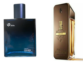 I9 Life Fragrance For Men - Nº 41 - One Million Privé