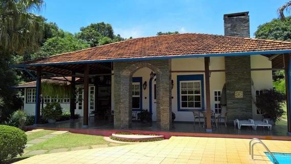 Casa À Venda Condomínio Fazenda Solar Igarapé - Ibl21