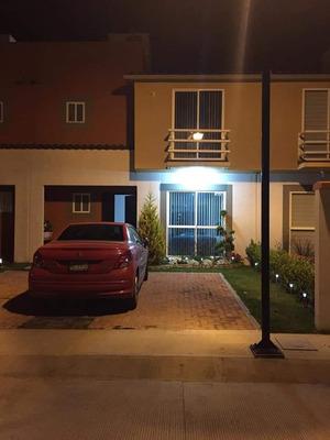 Casa En Toluca Incluye Mantenimiento