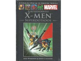 X-men Salvat