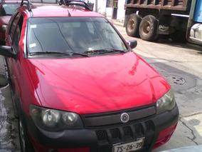 Fiat Palio Adventure 1.8 Pack 2 Mt 2005