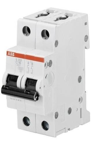 Abb 2cds252001r0824 Mini Interruptor S202-c100 100 Amps