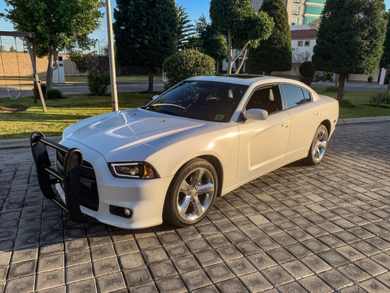 Dodge Charger 2012 R/t