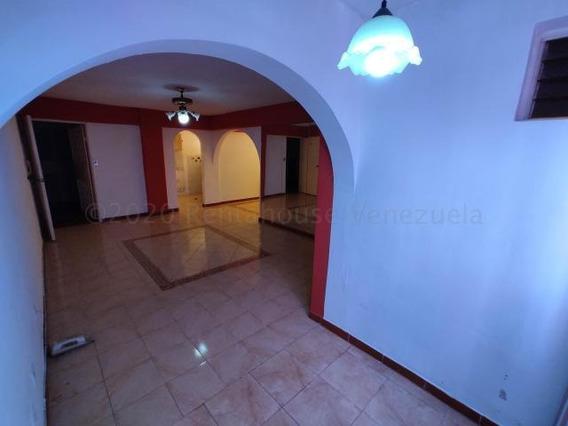 Oportunidad De Apartamento En Base Aragua Mm 20-24176