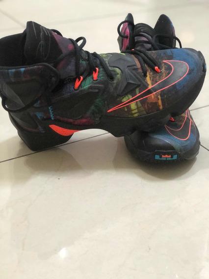 Tênis Nike Lebron James - 41 Original