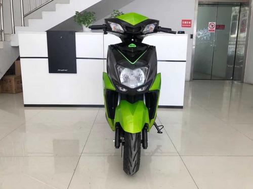 Moto Electrica Portiva 2000 W