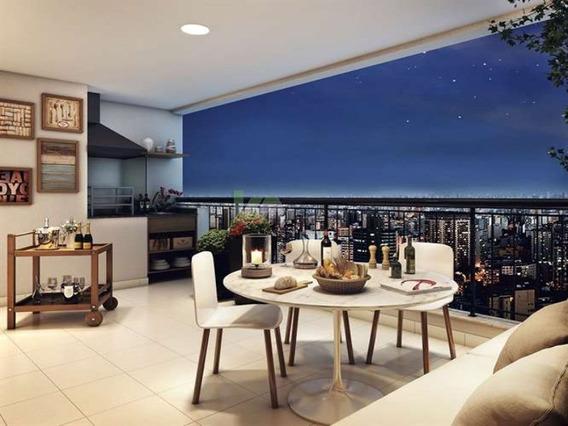 Apartamento A Venda, Vila Guilherme, São Paulo, 3 Dormitorios, Suite, 2 Vagas De Garagem - Ap06103 - 34214780
