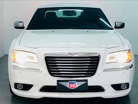Chrysler 300 C Chrysler 300c 3.6 V6 Automático