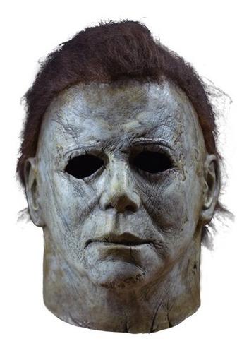 Máscara De Látex Halloween Michael Myers 2018 Terror