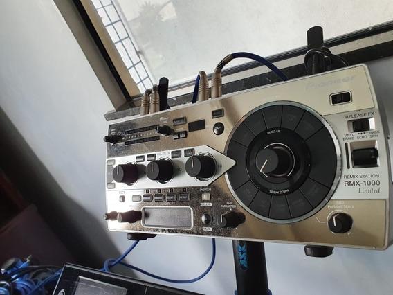 Processador De Efeito Pionner Rmx-1000