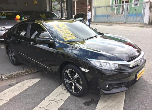 Honda Civic 2.0 Exl Aut. 2018